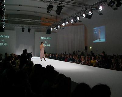 Austrian Fashion Week  | Austrian Fashion Awards 2004