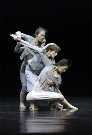 Impulstanz: Fuga-ce – Tanz Company Gervasi/Catherine Guerin