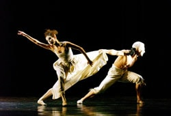 Das Ballett der Wiener Staatsoper und Volksoper: Nicht nur Mozart