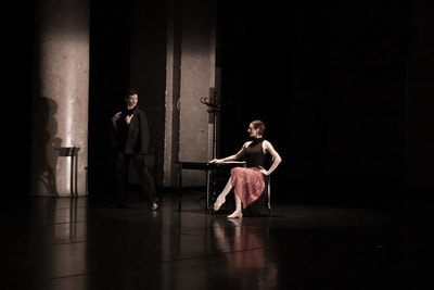 Choreolab 06: Vesna Orlic
