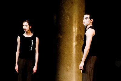 Choreo.lab 06: Nikolaus Adler
