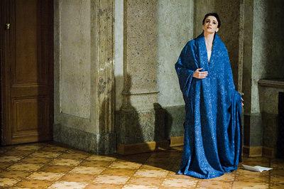 Simona Noja – Hommage to Maria Callas