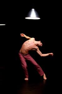 dancer Salvatore La Ferla