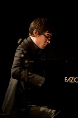 Rigmor Gustafsson Quartet 9