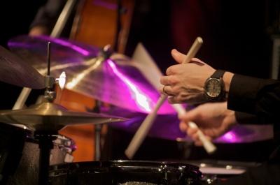 Rigmor Gustafsson Quartet 7