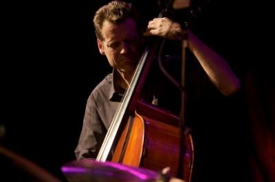 Rigmor Gustafsson Quartet 8