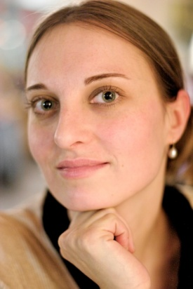 Dr Kathi Kastner