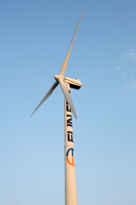 wien sud wind power