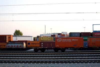 wien sud railway cars