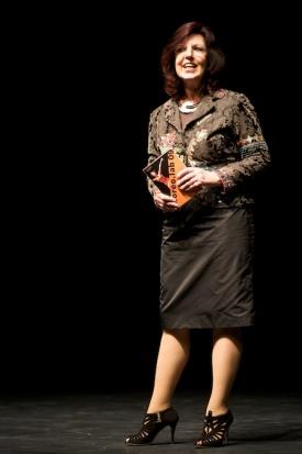 Ingeborg Tichy Luger
