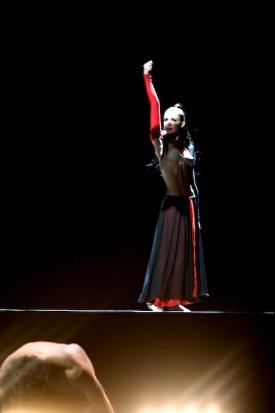 Irina Tsymbal Conan Triumphant