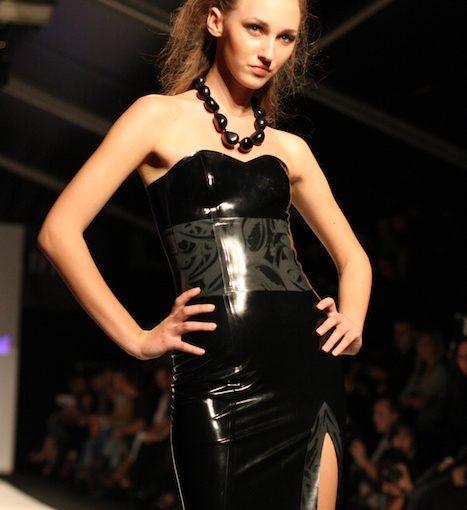 MQ Vienna Fashion Week: Gina Drewes & Tiberius