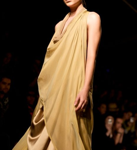 MQ Viena fashion week: Kilian Kerner