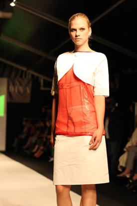 DIVA Fashionshow by Michel Mayer
