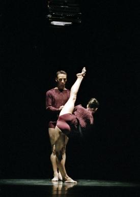 Duo by Andras Lukacs Alice Firenze