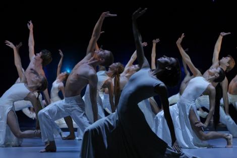 Katarina Kosikova Solists and Choir of Ballet SND