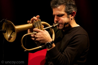 Paolo Fresu on horn 2