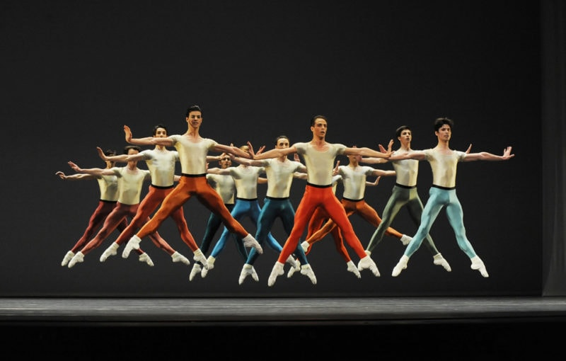 Vienna Staatsoper's Homage to Jerome Robbins: Broadway meets High Art