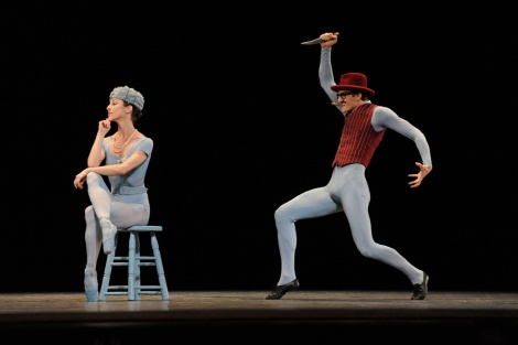 Homage to Jerome Robbins Vienna Staatsoper The Concert 2