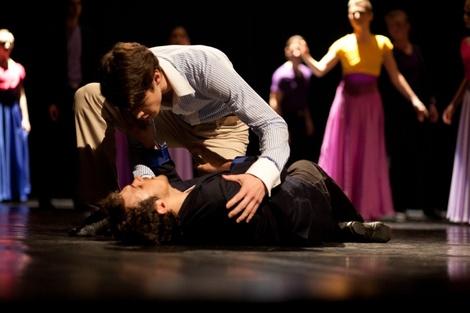 mercutio dies by romeo