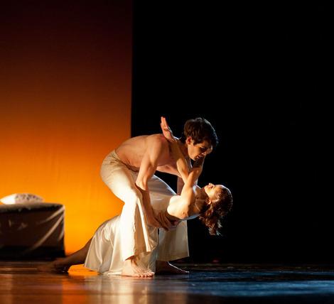 romeo juliet second duet 2