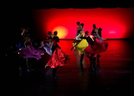 Balet Bratislava dance of patricians 2 2