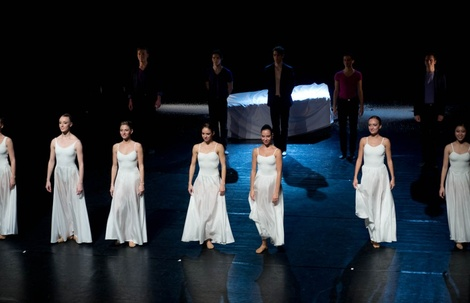 Balet bratislava corps de ballet 13