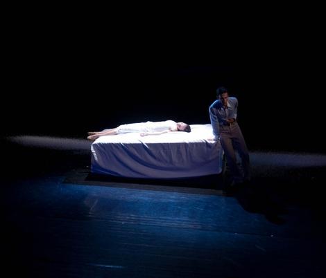 Romeo dies 11