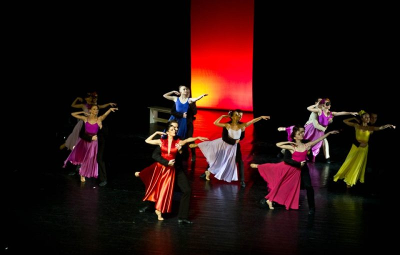 Balet Bratislava: Romeo and Juliet