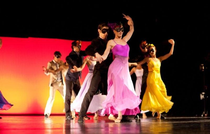 Balet Bratislava: Romeo and Juliet photos