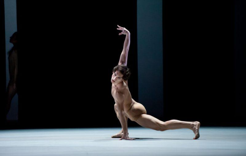 Volksoper Ballet: Carmina Burana – Afternoon of a Faun – Bolero