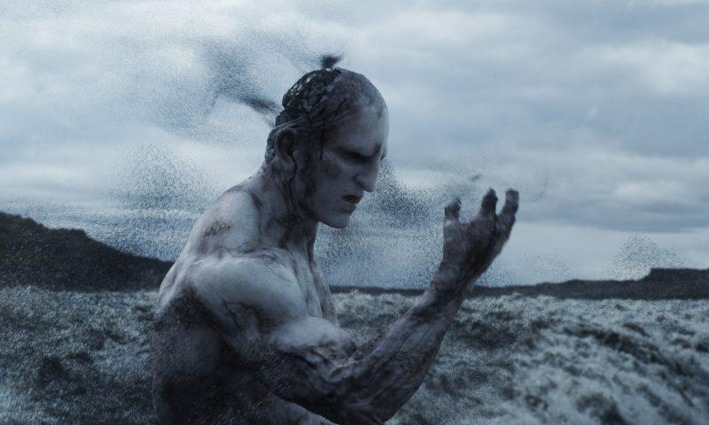 Ridley Scott's Prometheus vs Blade Runner