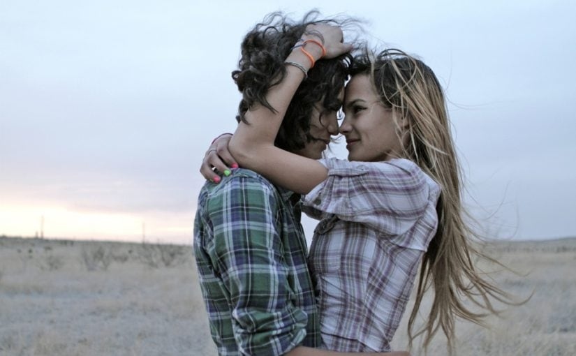 Marfa Girl review: Larry Clark's bad kids visit the Mexican border