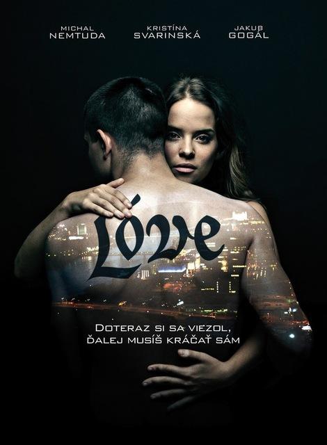 Love poster Jakub Kroner