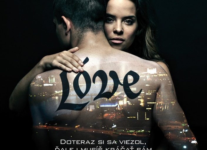 Lóve by Jakub Kroner: Review