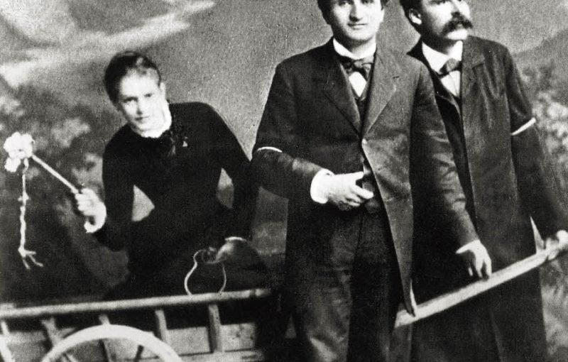 Nietzsche and Marriage