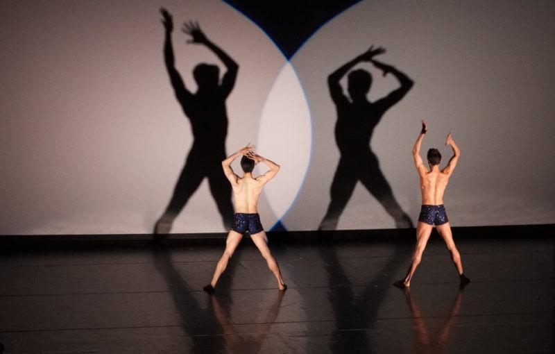 2017 Junge Choreographen des Wiener Staatsballets