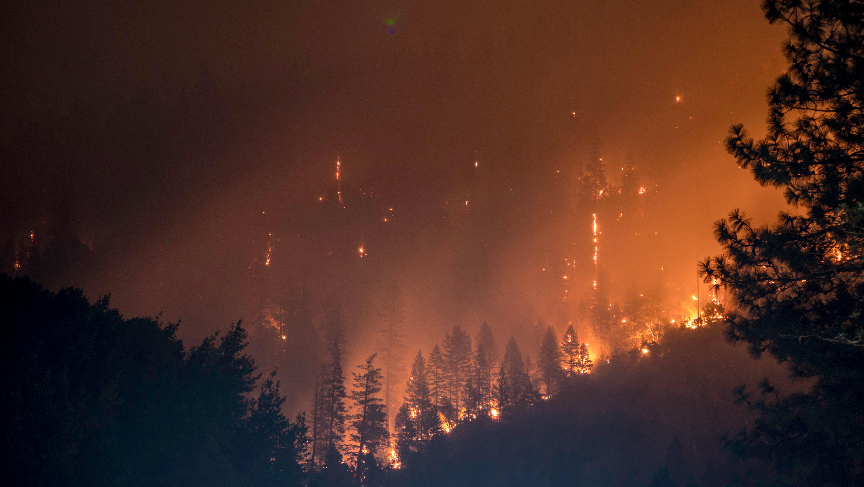 matt-howard-burning-forest-klamath