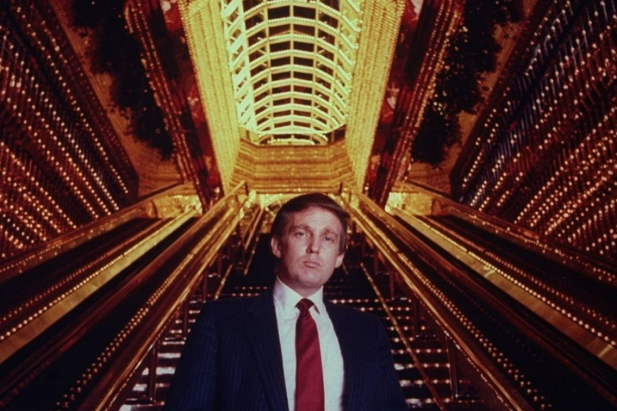 Donald-Trump-young-and-rich