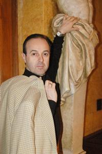 Gyula Harangozó
