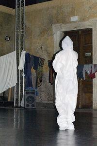 Alternative Dream Asylum costumes